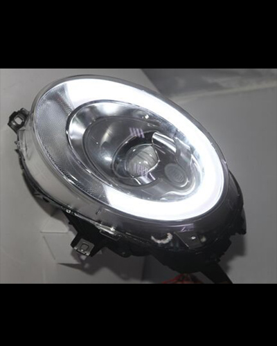 ĐÈN PHA LED MINI COUPE