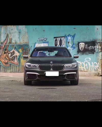 BODYKIT BMW 7 SERIES G11 MẪU M
