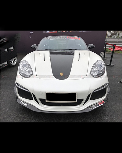 BODY KIT PORSCHE CAYMAN 2009 MẪU GT3