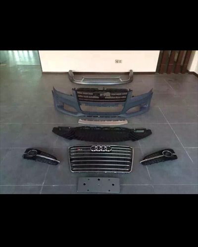 BODY KIT AUDI A8 LÊN S8