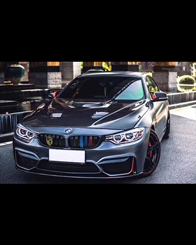 BODY KIT BMW 420 2016 MẪU M4