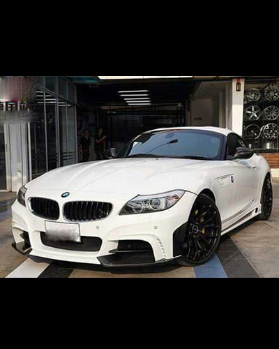 BODY KIT Z4 E89 MẪU ROWEN