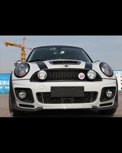 BODY KIT MINI COOPER R56 MẪU JWC
