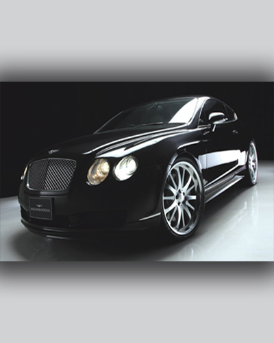 BODY LIP MẪU EXECUTIVE LINE (~2007) BENTLEY CONTINENTAL GT