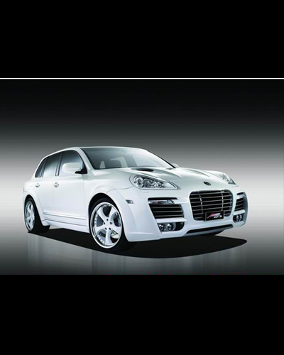 FULL BODY KIT MẪU IVY (LE) PORSCHE CAYENNE S