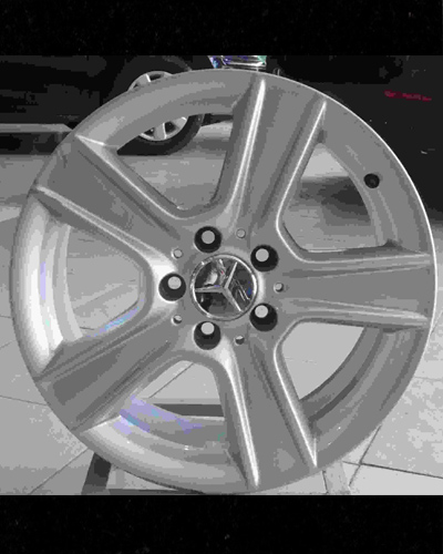 LAZANG THEO XE MERCEDES C250 17 INCH