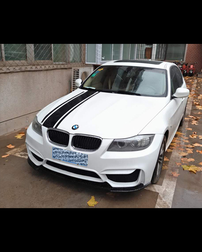 BODY KIT BMW E90 MẪU M3 2017