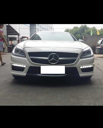 BODY KIT MERCEDES R172 SLK 2012 MẪU AMG