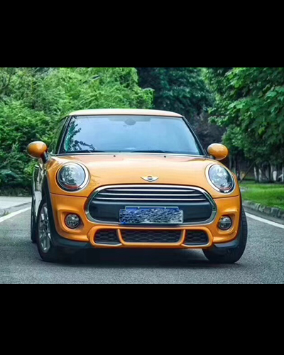BODY KIT MINI COOPER F55 F56 MẪU JCW