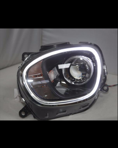 ĐÈN PHA FULL LED CHO BMW MINI COUNTRY MAN 2012