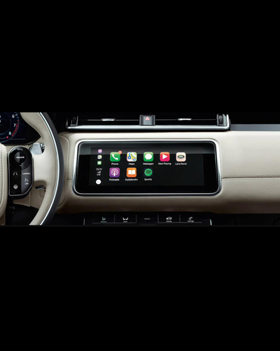 CARPLAY WIRELESS CHO LAND ROVER DISCOVERY