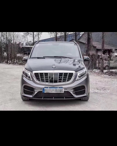 BODY KIT MERCEDES BENZ VITO MẪU MAYBACH