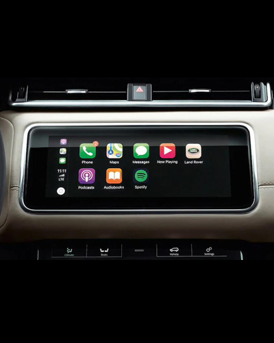 CARPLAY CHO RANGE ROVER SV 2019