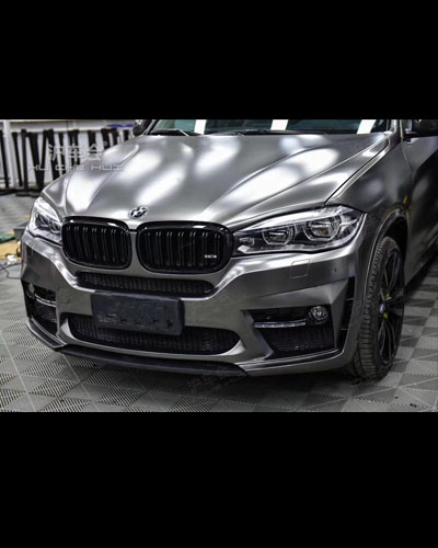 BODY KIT BMW X5 MẪU HAMANN